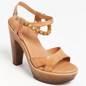 🆕UGG AUSTRALIA Naima Leather Sandal